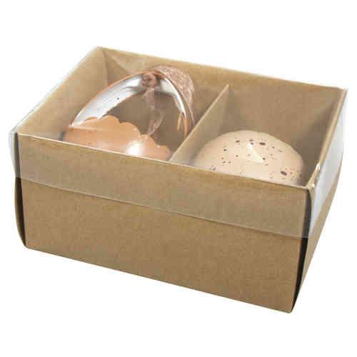 Kunststoff Hänger Eier Öffnung