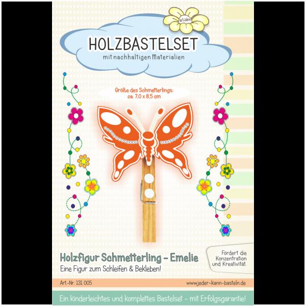 Schmetterling Emelie