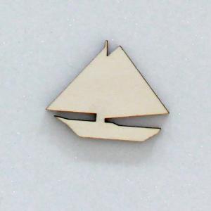 Segelschiff klein
