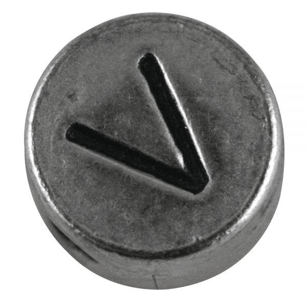 Metall-Perle